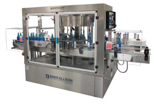 RL-540 Labeling Solutions